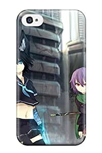 AWU DIYlintao diy mariaShop Best night stars air anime Anime Pop Culture Hard Plastic iPhone 4/4s cases 2370446K303029796