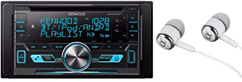 10 Best Double Din Head Units - (Reviews & Buying Guide 2019)