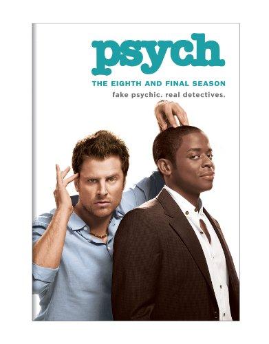 psych season 9 - 7