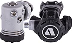 The Apeks XL4 is especially well-suited for the technical exploration diver who prefers cold water climates. Compact and lightweight, it helps reduce jaw fatigue during long, cold dives. Designed with an innovative, over-moulded endcap in con...