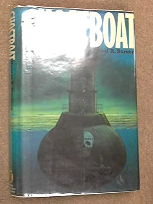 book cover of Ghost Boat