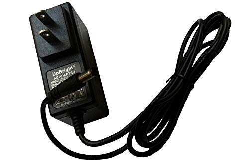 UPBRIGHT New Global AC/DC Adapter for RadioShack
