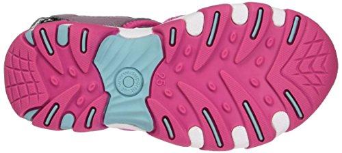 Superfit Octopuss - Sandalias Niñas Pink (pink Kombi)