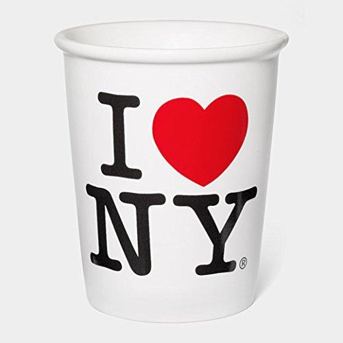 I (HEART) NY Cup]()