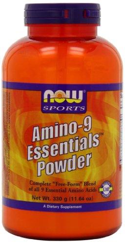 Sports Amino 9 Essentials Powder 330 Grams