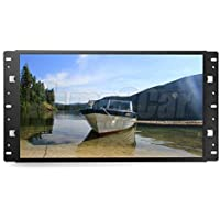 CarNetix 15.6 SKD 16:9 Open Metal Frame Touch Screen Monitor DVI HDMI YL-OF156RT