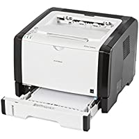 Ricoh 408151 SP 377DNwX Workgroup Printer, Black/white