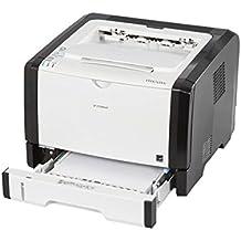 Ricoh 408151 SP 377DNwX Workgroup Printer, Black/white