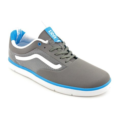 Vans Graph Grey Light Blue Grau/Weiß/Blau