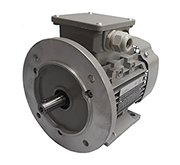1000 U//min B3-230//400V Drehstrommotor 0,37 kW