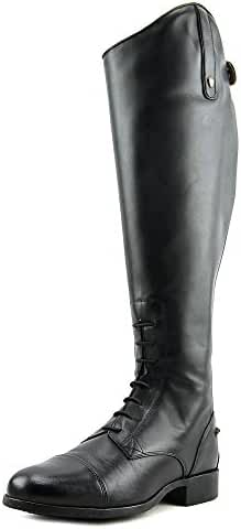 Ariat Womens Heritage Contour Field Zip Tall Riding