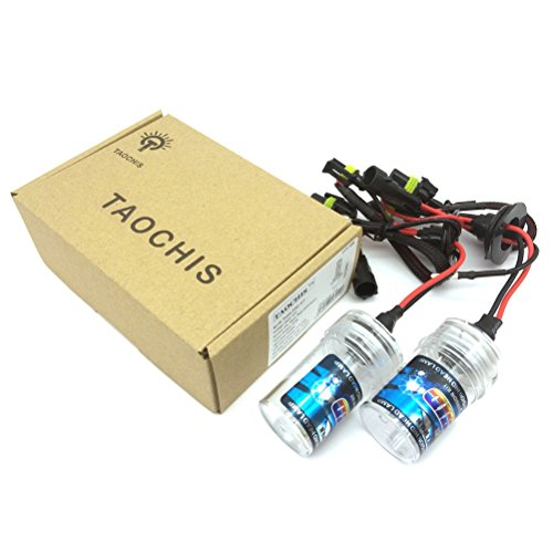 Taochis HID Xenon Replacement Bulbs