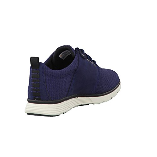 Black Timberland Sneakers Killington Timberland Iris Uomo Nubuck Blue Killington Oxford wIqOdxqP