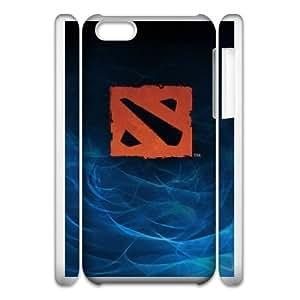 Back Skin Case Shell iphone6 Plus 5.5 3D Cell Phone Case White fon igry logotipy ota dota Ypsff Pattern Hard Case Cover