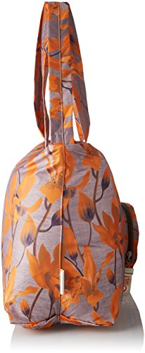 Oilily Shopper Enjoy Satchel Orange Women's Xlhz rRqrC
