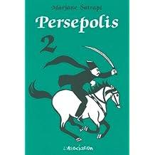 Persepolis, t. 02