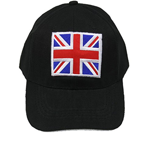 Silver Fever Classic Baseball Hat 100% Adjustable Unisex Trucker Cap - Made to Last (British (Funny Golf Costumes Uk)