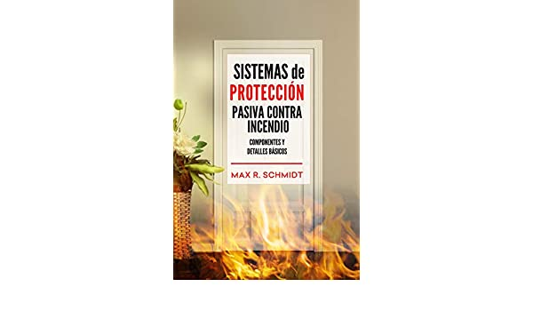Amazon.com: Sistemas de Protección Pasiva Contra Incendio ...