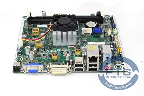 717072-501 ASSYMBD Greenwood AMD Kabini W8Std (Kabini Motherboard)