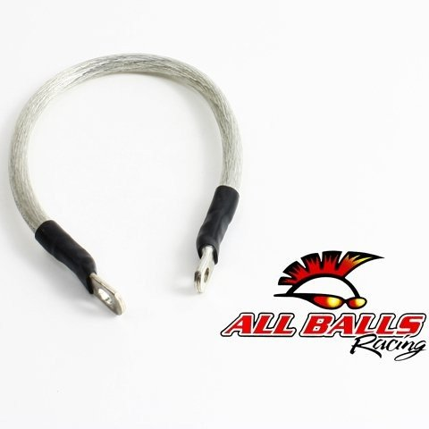 Balls Battery Cable - 7