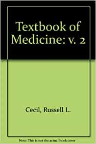 cecil textbook of medicine pdf