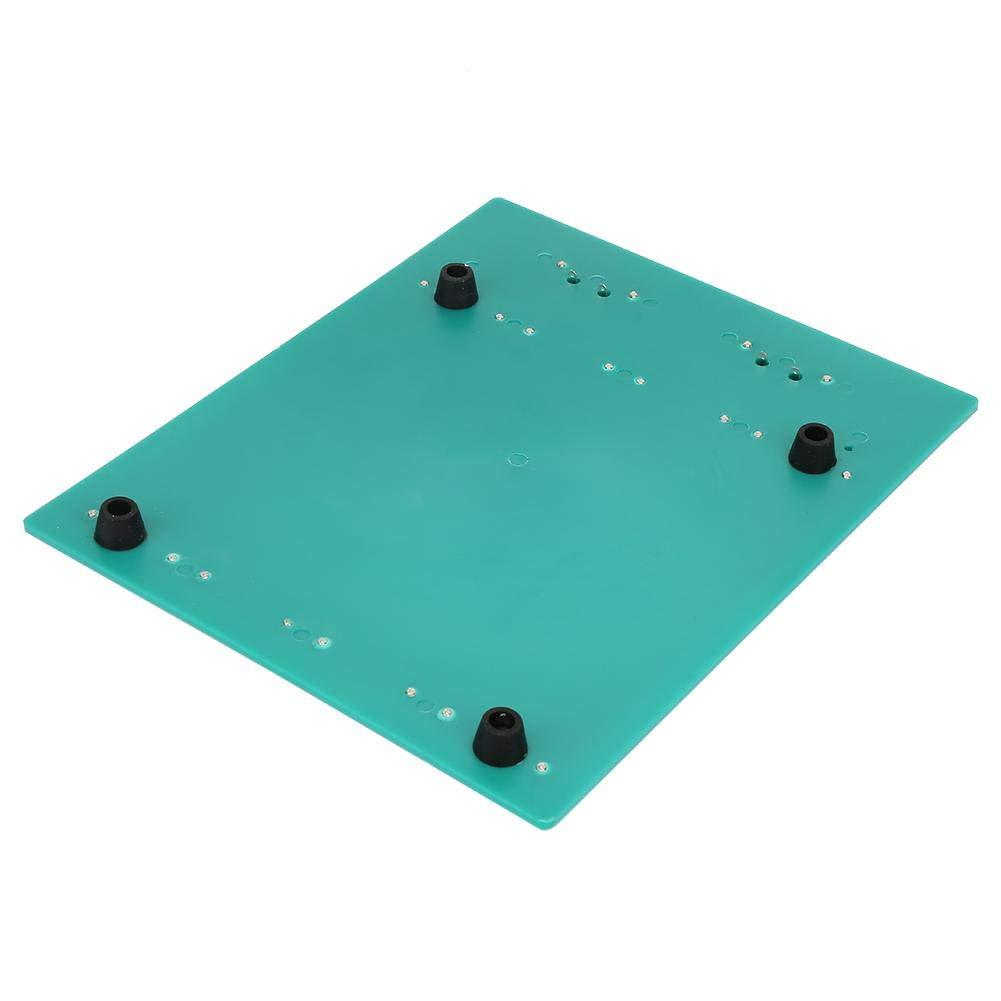 PCB Tablero de circuitos,2860 Placa de Prueba de Circuito sin Soldadura Placa de Prueba Reutilizable