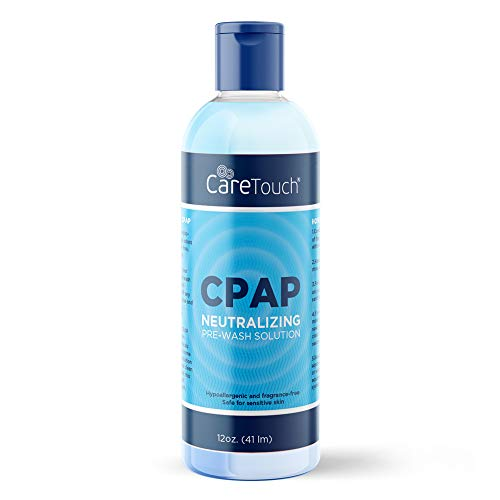Care Touch CPAP Soap
