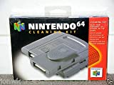 Nintendo 64 Cleaning Kit