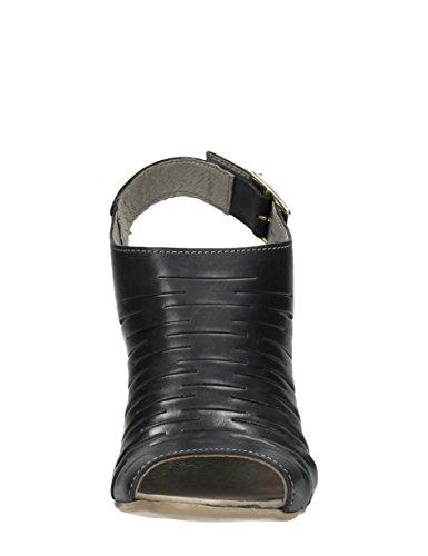Choizz Women's Fashion Sandals Black * DK.GRIJS wZ19eh6yU