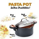 Gotham Steel multipots and Pasta pots, 5
