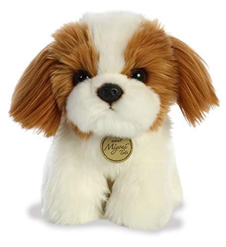 Top 10 best big stuffed animal dog shih tzu for 2020