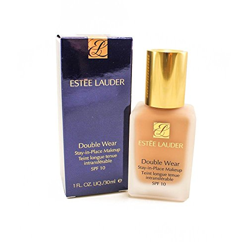 Double Wear Stay-In-Place Makeup SPF 10 - # 4 Pebble (3C2) - All Skin Types by Estee Lauder for Women - 1 oz Makeup