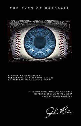 The Eyes of Baseball
