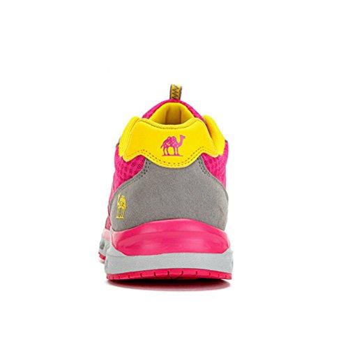 plum M Red Water Womens EU Camel 40 Shoes Outdoor Color Aqua Size qxFw0xv