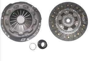 Kit Embrague AP k2013 - 009141 - 2995970 - 1903914 - 2994028 diámetro 267 mm: Amazon.es: Coche y moto