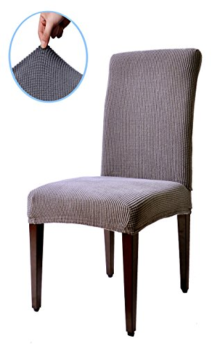 Slipcover Dining Chairs: Amazon.com