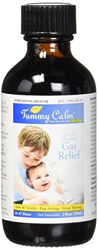 Tummy Calm Gas Relief Drops