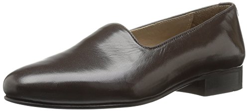 Giorgio Brutini Men's Crawley Slip-on Loafer, Brown, 11.5 W US