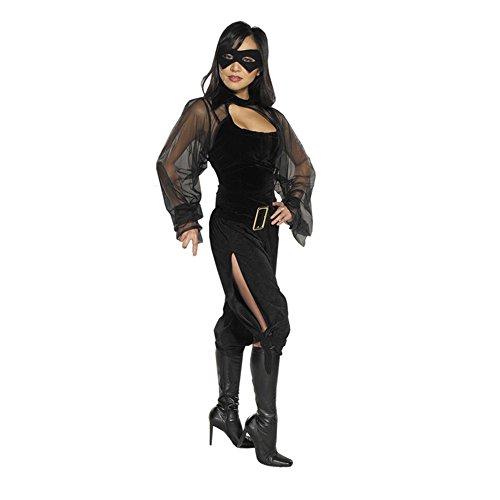 Sexy Z Costume
