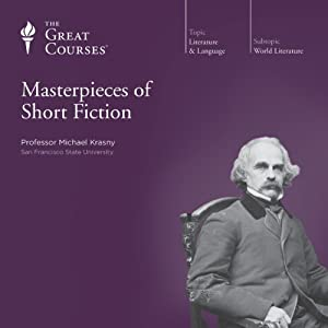 Masterpieces of Short Fiction Lecture