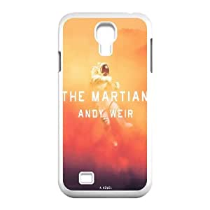 Generic Case The Martian For Samsung Galaxy S4 I9500 SCV1102766