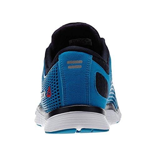 Reebok ZQuick TR Uomo Fitness Scarpe, Blu