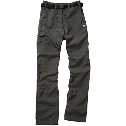 Craghoppers Classic Kiwi–Pantalón de Bark