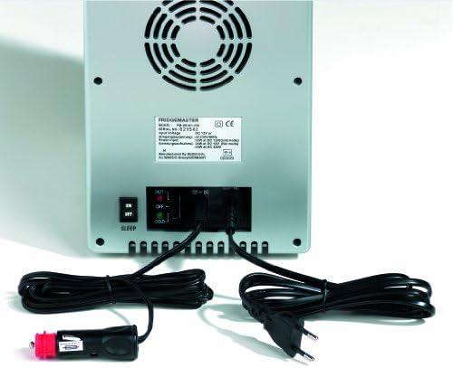 Amazon.es: Waeco 9105301515 MyFridge MF05 Nevera Termoeléctrica ...