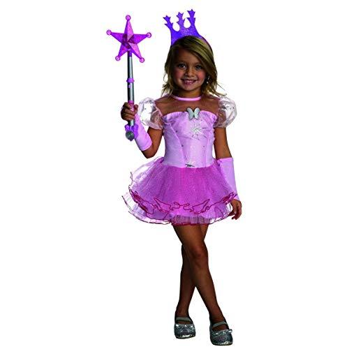 Rubie's Wizard of Oz Child's Glinda Tutu Costume, Small