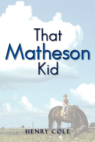 That Matheson Kid