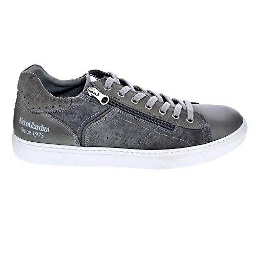 Nero Giardini 0270 - Zapatos con Cordón Hombre
