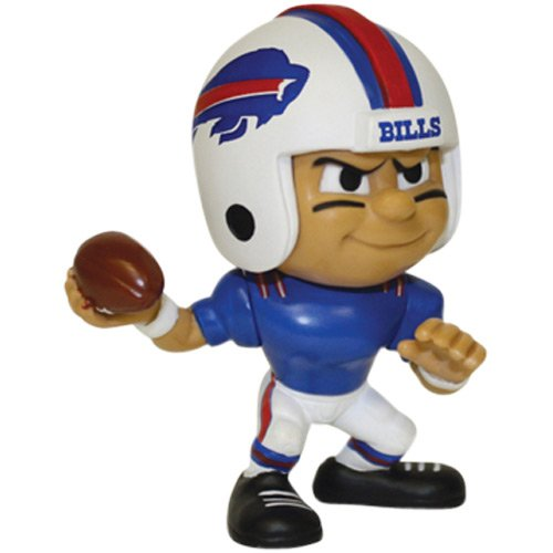 NFL Buffalo Bills Lil' Teammates Quarterback (Lil Teammates Quarterback Figurine)