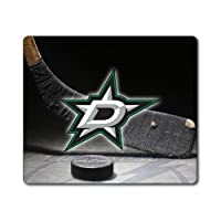 Stars Hockey Large THICK Mousepad Mouse Pad Great Gift Idea Dallas