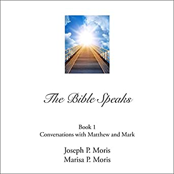 Amazon com: The Bible Speaks, Book I (Audible Audio Edition